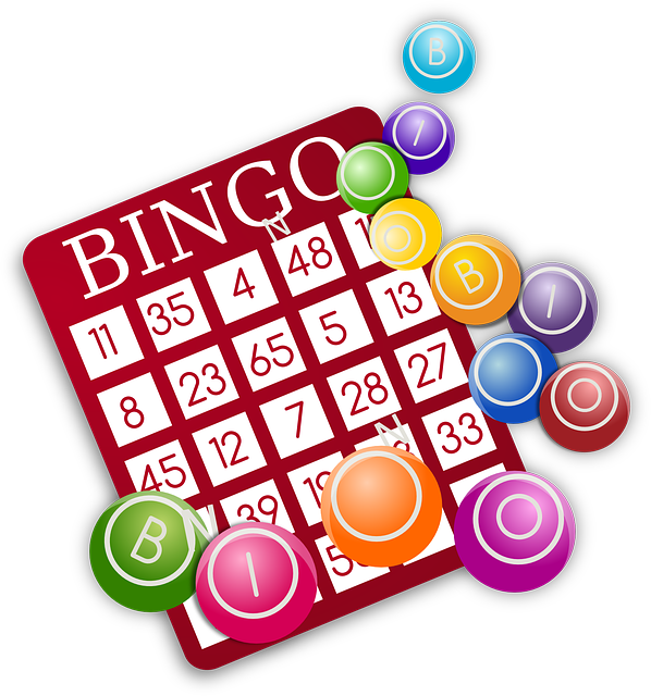 Ludopatia bingo