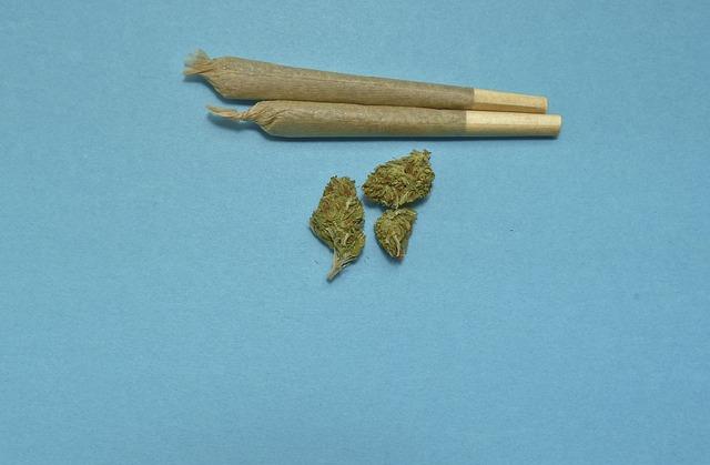 Apuestas y marihuana