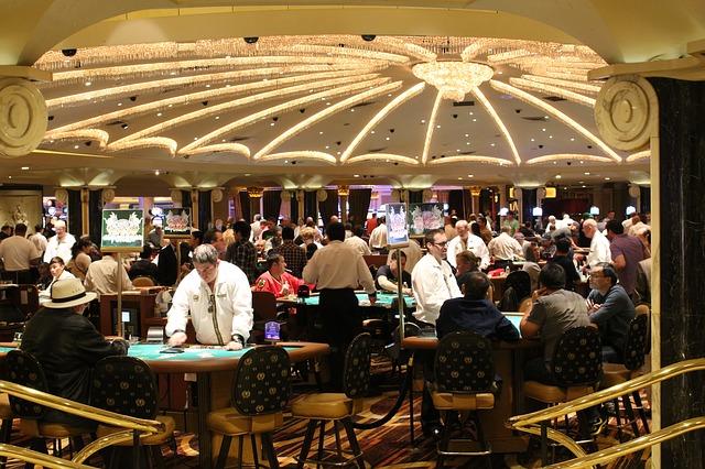 Casino apuestas