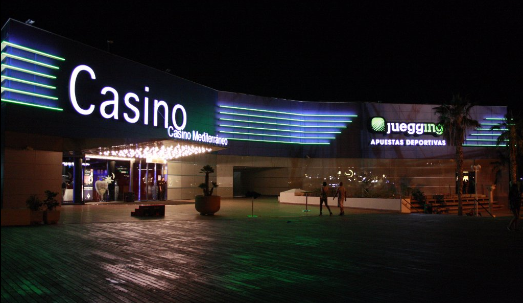 Casino de Alicante