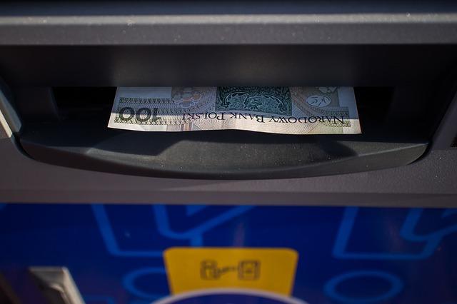 Limites ingreso cajero online
