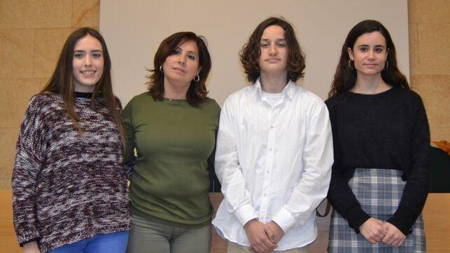 Miembros Proyecto Adictlescentes