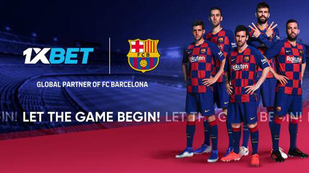 FC Barcelona contrato publicitario